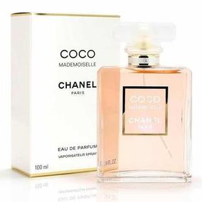 Perfume Coco Mademoiselle, Coco Chanel Original Y Nuevo !!!