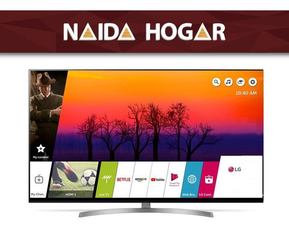Tv Smartv Oled Lg 55p 4k. Somos Tienda Fisica En Caracas