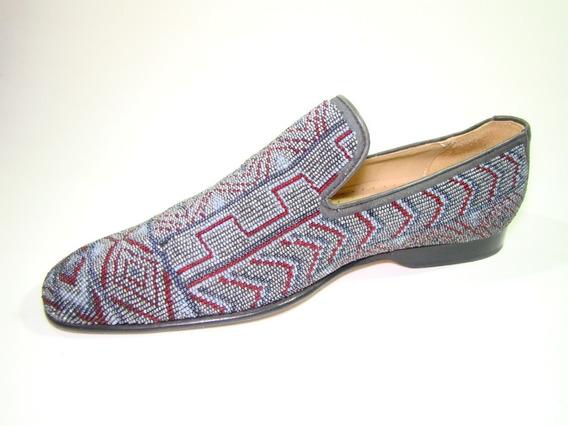 Sapato Italiano Donald J Pliner Pouco Uso 29cm Nº 8,5 #a