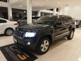 Jeep Grand Cherokee 3.6 Limited 286hp Atx