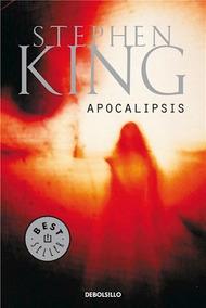 Libro Apocalipsis De Stephen King