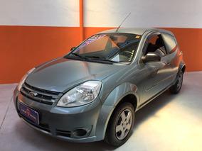 Ford Ka 1.0 Tecno Flex 3p