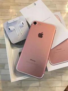 iPhone Rose - 32 G, Seminovo!