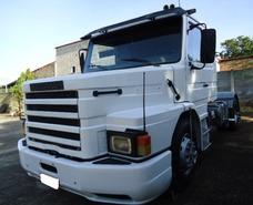 Scania Scania 113 360 4x2