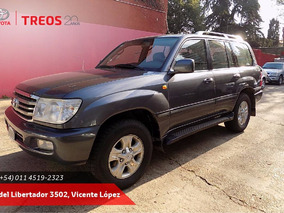 Toyota Land Cruiser Vx 4.2 At 2007 45192323