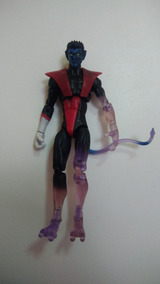 Boneco Noturno X-men - Marvel Universe