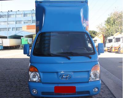 Hyundai Hr Hdb 2009 Unico Dono