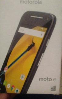 Moto E2 Ultima Generación Y Ultimo Android 5.0 O Permuto.
