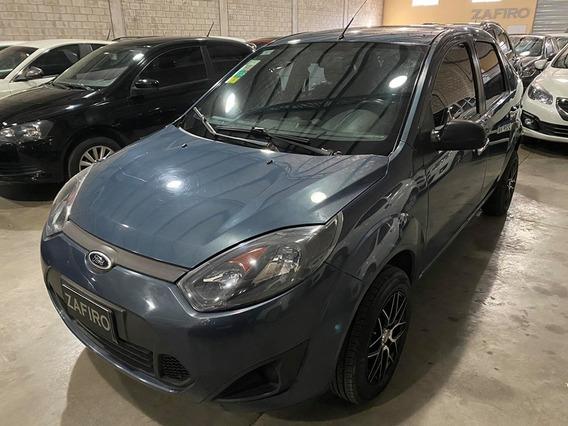 Ford Fiesta Max Ambienbte Plus - Año 2011
