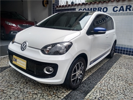 Volkswagen Up 1.0 Tsi Speed Up 12v Flex 4p Manual