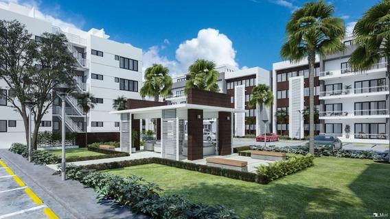 Vendo Apartamentos, Bloques Aporticados, Jardín Botanico