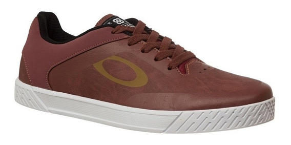 Zapatillas Oakley Bob 2.0 Originales - Consulta Tu Numero!!