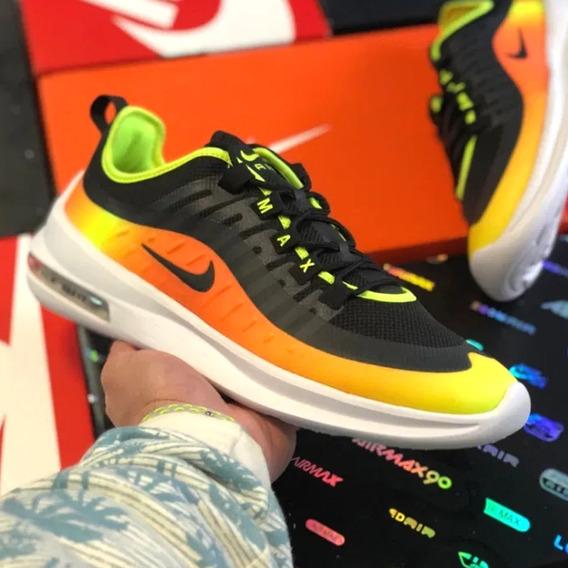 Tênis Nike Air Max Axis Premium Masculino Original
