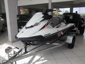Jet Ski Fx Sho 210cv 2014 Branco Gasolina
