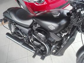 Harley Davidson Street 750 Oportunidad !!!