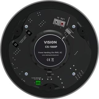 Altavoces Techo Vision Cs-1800p