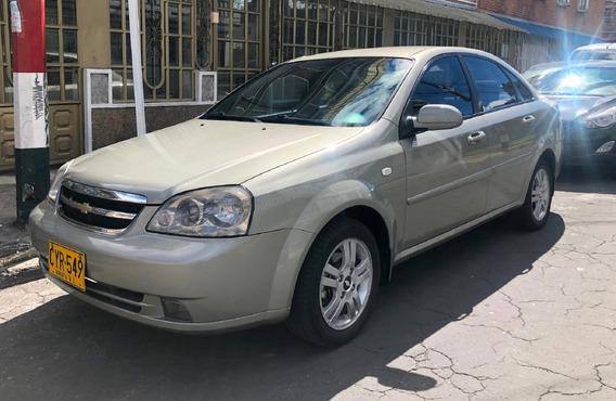 Chevrolet Optra 1.6 Full Equipo Vendo O Permuto