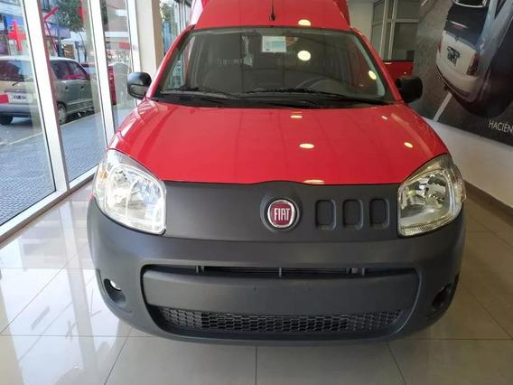 Nueva Fiat Fiorino 2020 Nafta 0km Furgon Precio No Usada D35