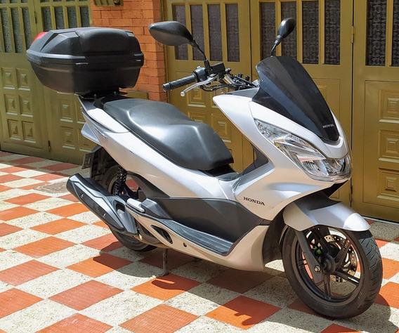 Moto Scooter Honda Pcx 150