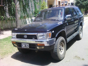 Toyota 4runner Full Nafta Automatic