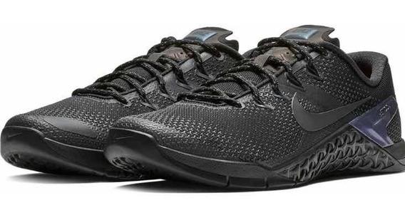 Zapatillas Nike Metcon 4 Premium Talle 45.5 Us 12.5