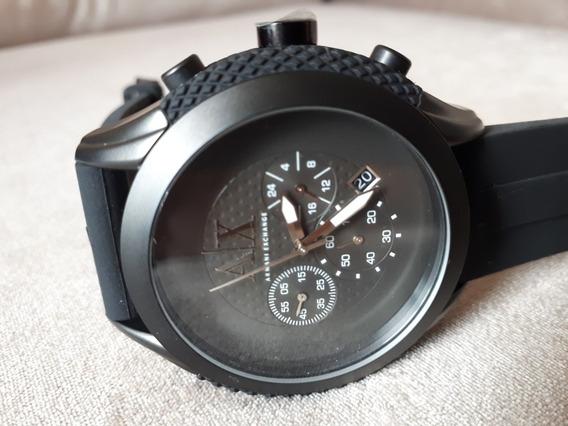 Relógio Masculino Original Armani Exchange Preto