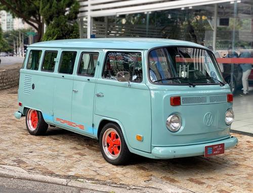 Volkswagen Kombi - 1985