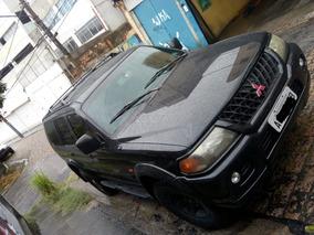 Mitsubishi Pajero Sport 3.0 4x2 5p Gasolina 2002 Completa