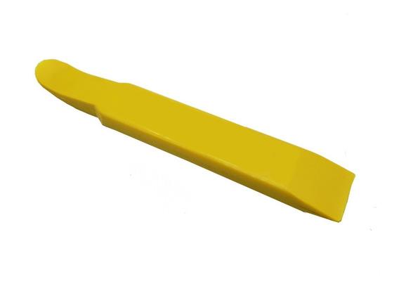 Espátula Nylon Notebook Computador Eletrônicos Amarela