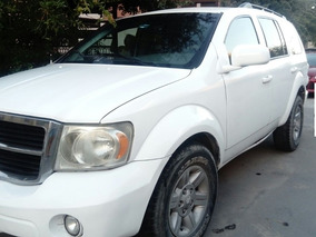 Dodge Durango 4.7 Sxt Tela 4x4 At