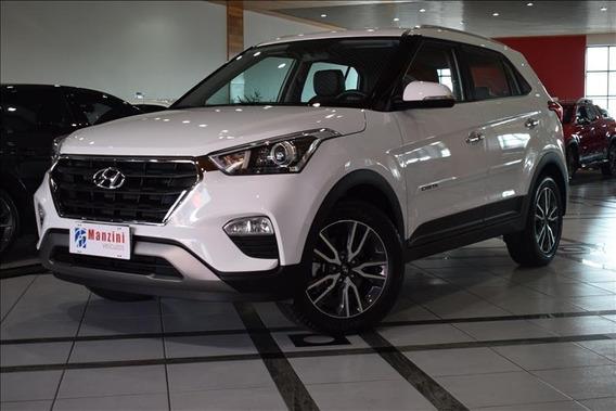 Hyundai Creta 20. 16v Flex Prestige Automático