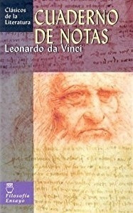 Cuaderno De Notas, Leonardo Da Vinci, Edimat