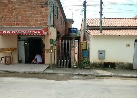 Vendo Casa Em Santa Cruz