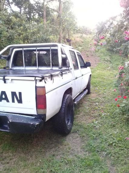 Nissan D21 1994 4x2 Recientmente Reparada