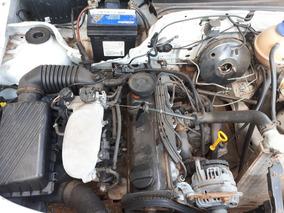 Motor E Cambio Linha Vw Ap 1.6 Flex