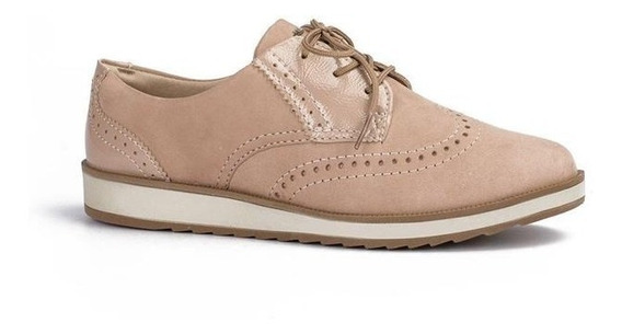Sapato Oxford Dakota B9741