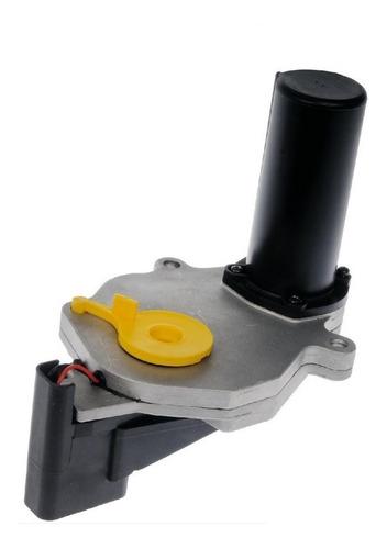 Motor Acionador Da Tração 4x4 S10 2.8 Diesel - 8310