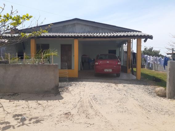 Casa De Material
