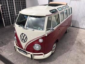 Volkswagen Kombi Samba 23 Janelas ** Kombi Antiga**