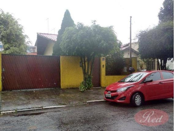 Excelente Casa Em Bairro Nobre De Poá - Ca1442