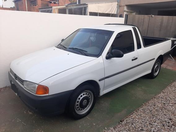 Volkswagen Saveiro 1.9 Sd