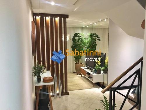 Apartamento A Venda Em Sp Tatuapé - Ap02734 - 68443183