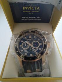 Relógio Invicta Pro Driver 6981 Importado E Original