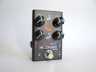 Compresor Mr Comando- Ahora 12 Y Ahora 18!!!