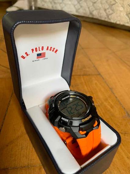 Relógio Chrono Armitron Pro Sport