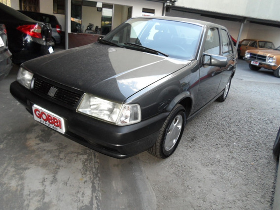 Tempra Style Turbo 1995 Cinza