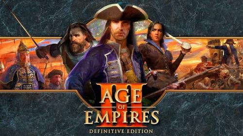 Imagen 1 de 4 de Age Of Empires 3 Definitive Edition Pc Digital