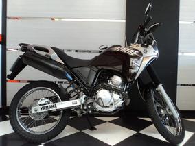 Yamaha Xtz250 Tenere Marrom 2016