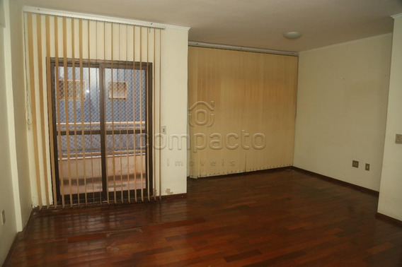 Apartamento - Ref: 5808