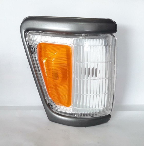 Lanterna Pisca Dianteiro Lado Esquerdo Hilux 4x2 93 A 01